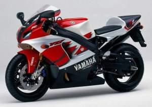 Yamaha R7   1