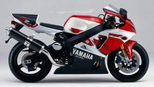 Yamaha R7  2