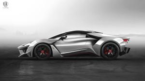 2016-W-Motors-Fenyr-SuperSport-Concept-Side-View