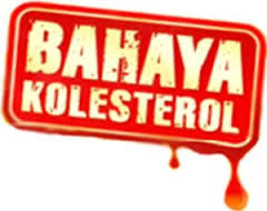 tanda kolesterol
