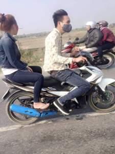 biker non muhrim 1