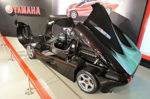 mobil yamaha 2