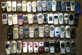 kumpulan handphone