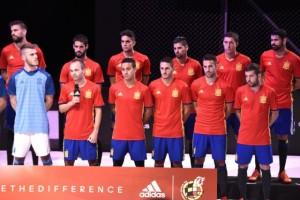 timnas spanyol euro 2016
