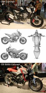 cb six50 concept