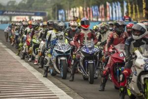 Jelang Yamaha Sunday Race 2017 Seri 3
